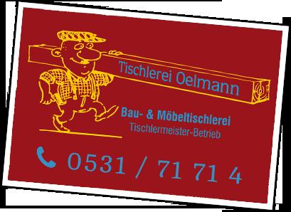 Tischlerei Oelmann